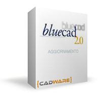 BlueCad aktualizacja