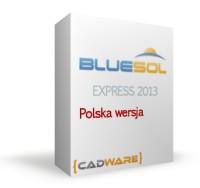 Bluesol ekspresowy wersja polska