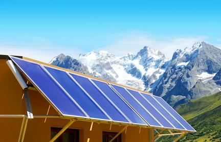 Ceny referencyjne a energia słoneczna