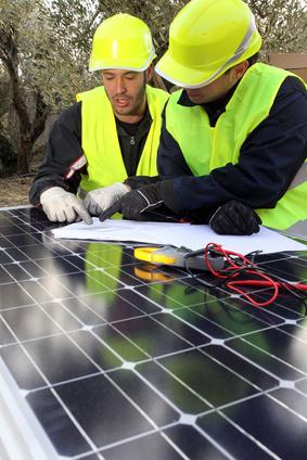 Pomiary elektryczne PV